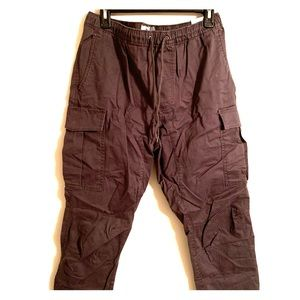 Old Navy Drawstring Cargo Pants